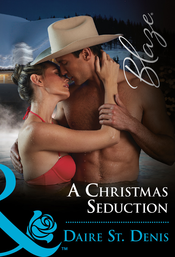 Daire Denis St. A Christmas Seduction pamela britton a cowboy s christmas wedding