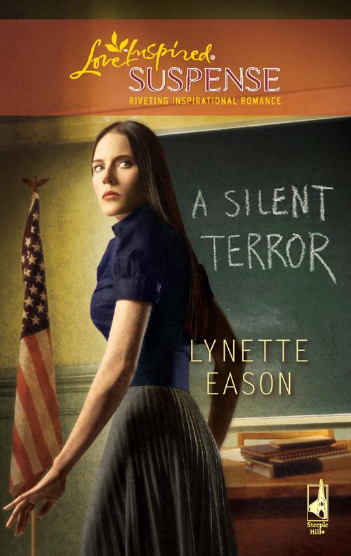 Lynette Eason A Silent Terror цена