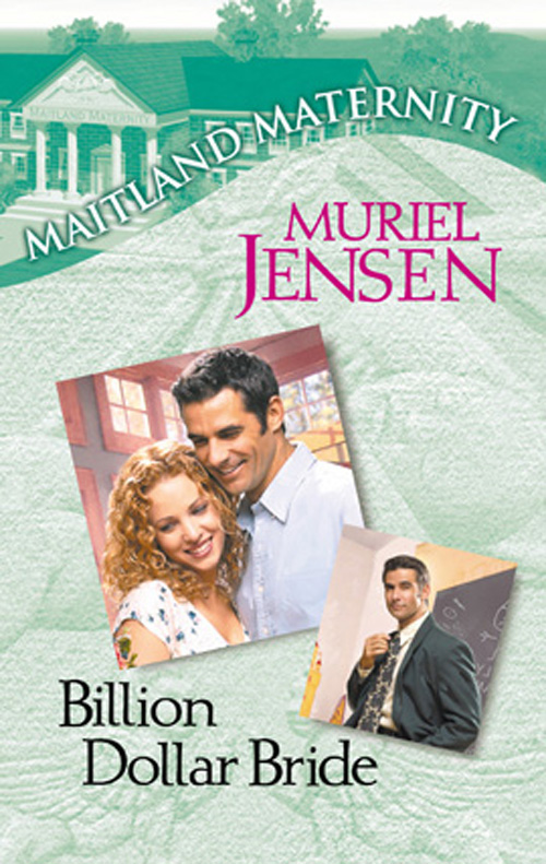 цена на Muriel Jensen Billion Dollar Bride