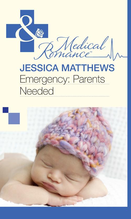 Jessica Matthews Emergency: Parents Needed цена и фото