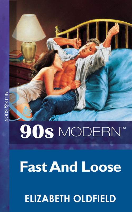 Elizabeth Oldfield Fast And Loose цена и фото