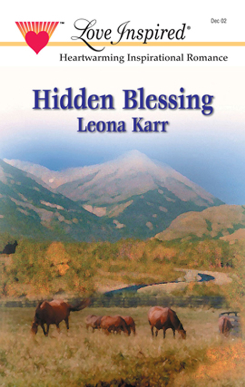Leona Karr Hidden Blessing shannon s the song rising