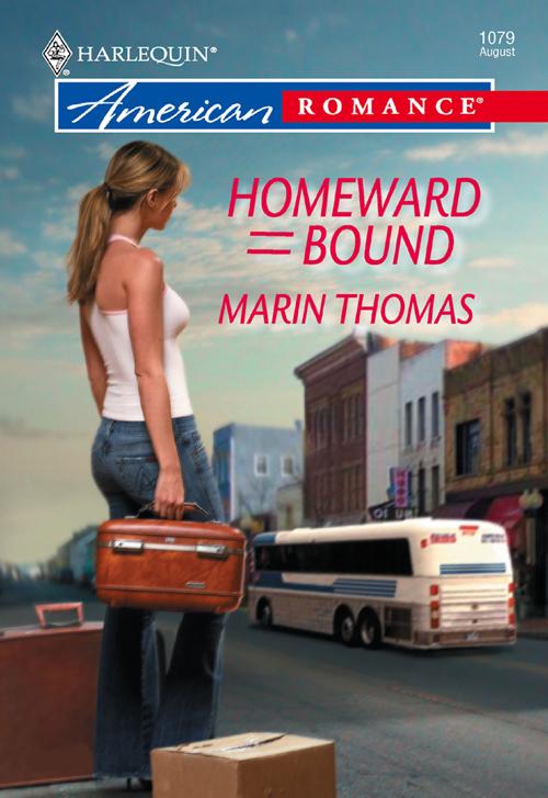 Marin Thomas Homeward Bound