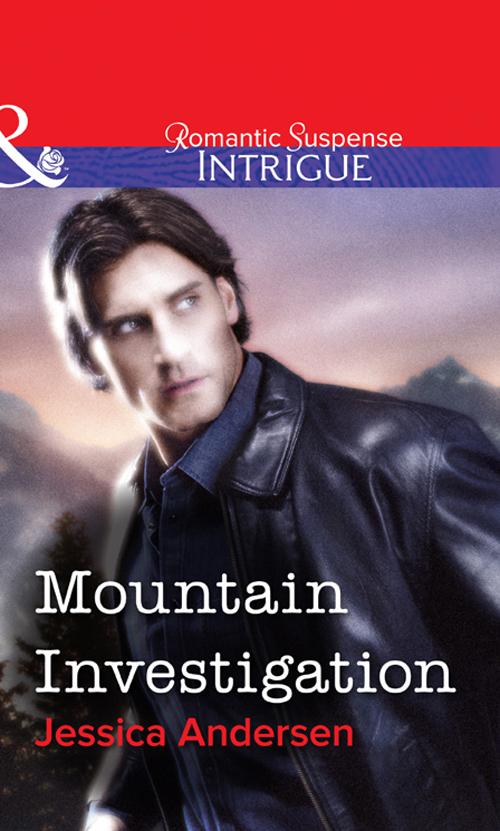 Jessica Andersen Mountain Investigation an investigation