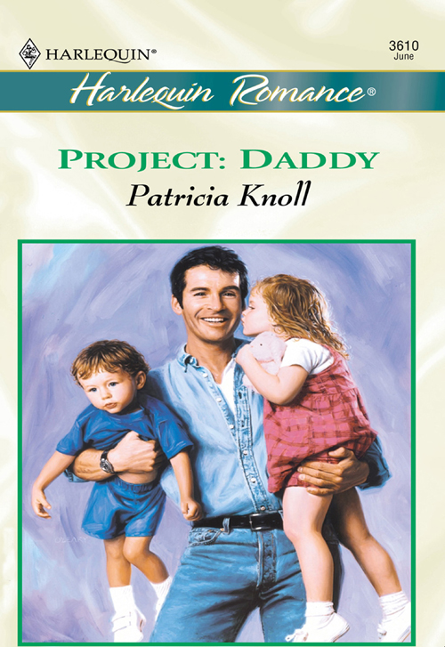 Patricia Knoll Project: Daddy jill limber daddy he wrote