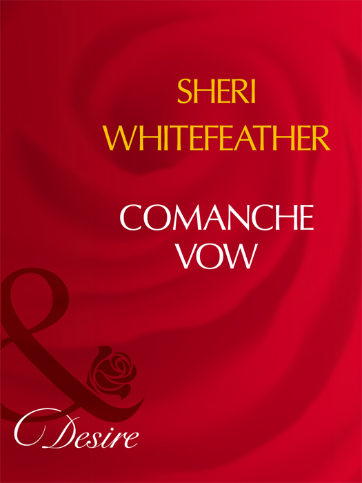 Sheri WhiteFeather Comanche Vow nick tasler domino the simplest way to inspire change