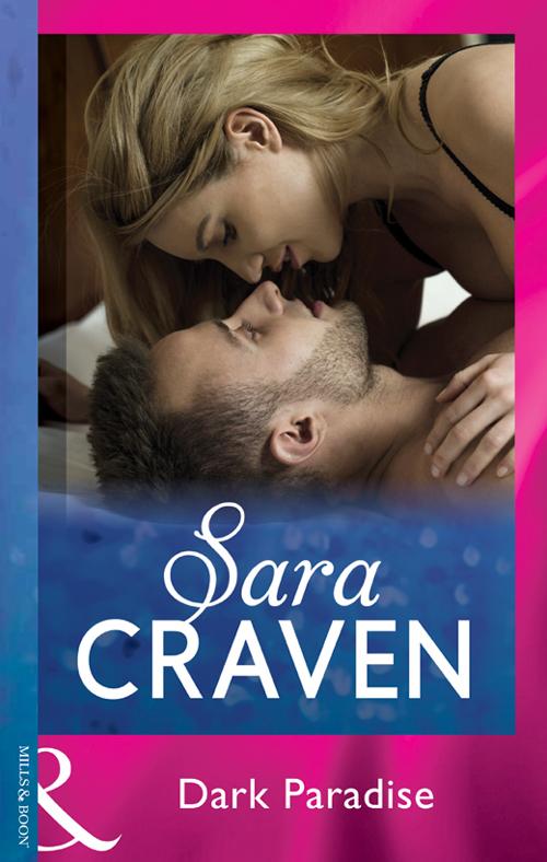 Sara Craven Dark Paradise sara craven solitaire