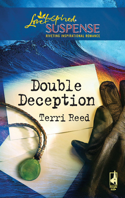 Terri Reed Double Deception terri reed double deception