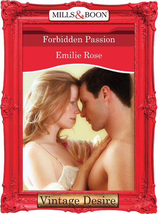 где купить Emilie Rose Forbidden Passion дешево