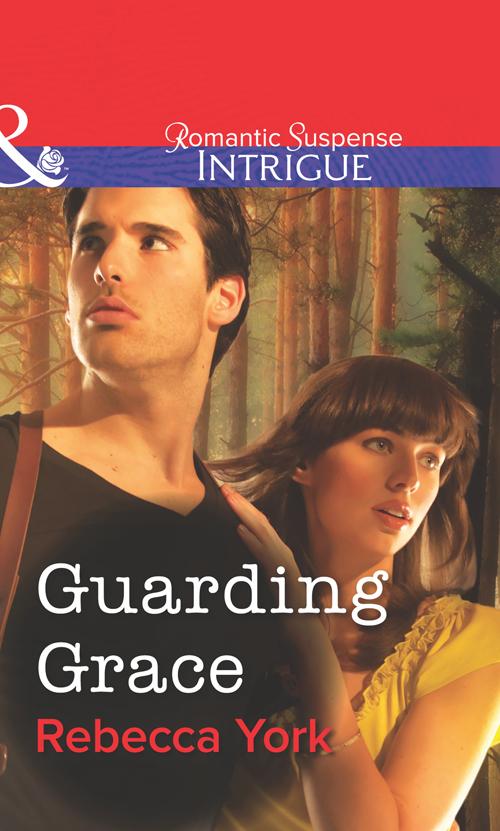 Rebecca York Guarding Grace judy christenberry guarding camille
