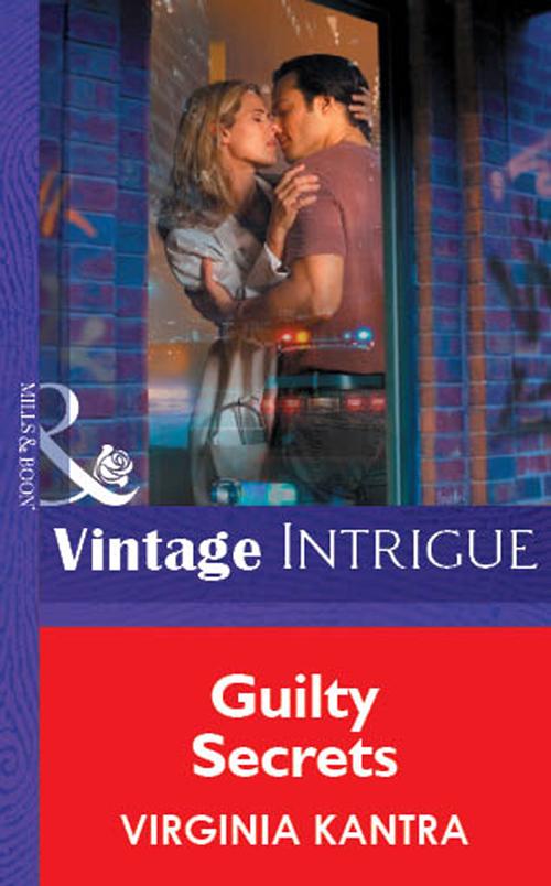 Virginia Kantra Guilty Secrets the secrets she keeps