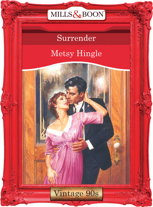 Metsy Hingle Surrender metsy hingle lovechild