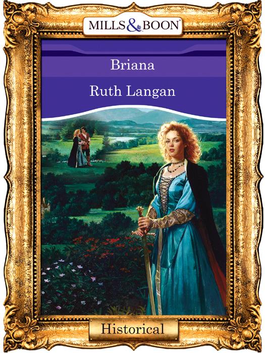Ruth Langan Briana ruth langan briana