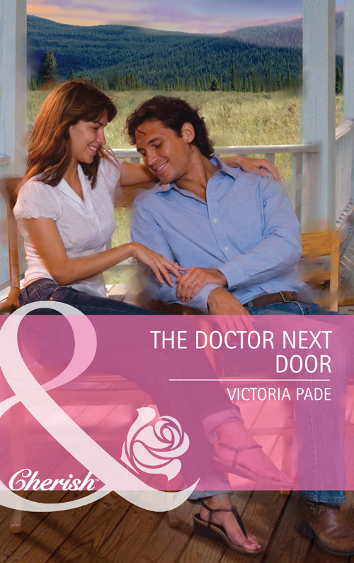 Victoria Pade The Doctor Next Door