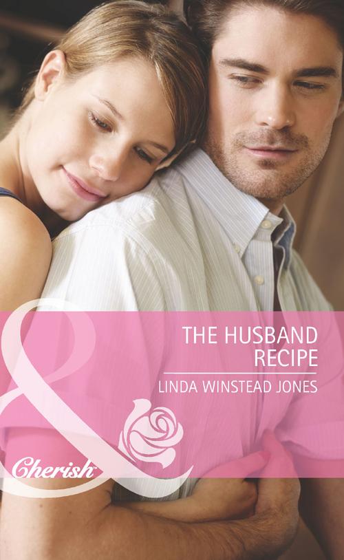 Linda Winstead Jones The Husband Recipe the husband test