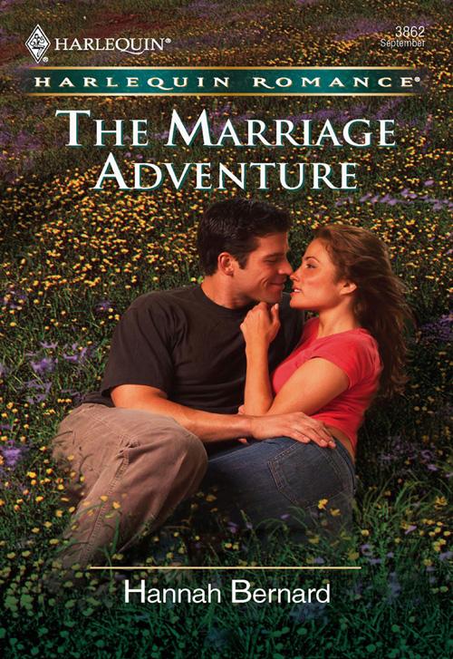 Hannah Bernard The Marriage Adventure cochran eddie the best of
