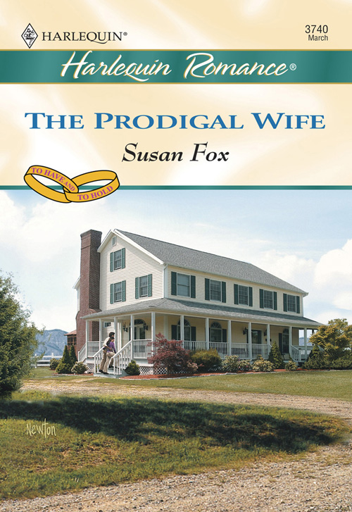 Susan Fox The Prodigal Wife susan fox the marriage command