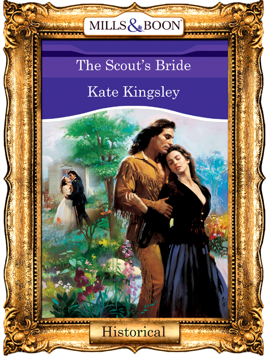 Kate Kingsley The Scout's Bride leigh percival jack the giant killer