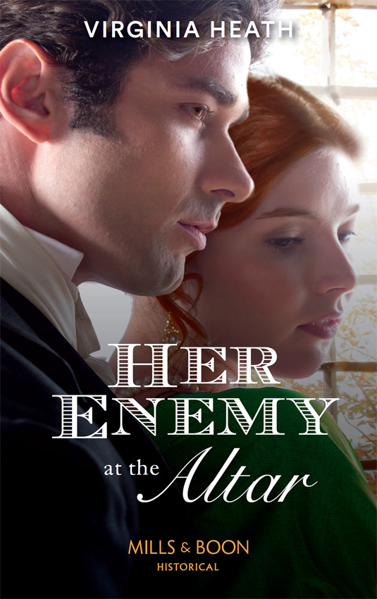 Virginia Heath Her Enemy At The Altar aaron vegh web development with the mac