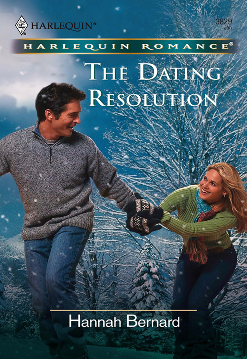 Hannah Bernard The Dating Resolution super resolution