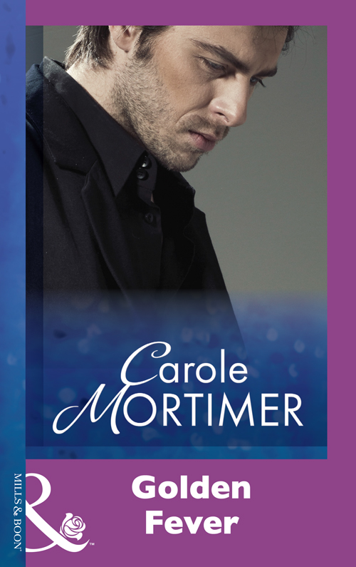 Carole Mortimer Golden Fever