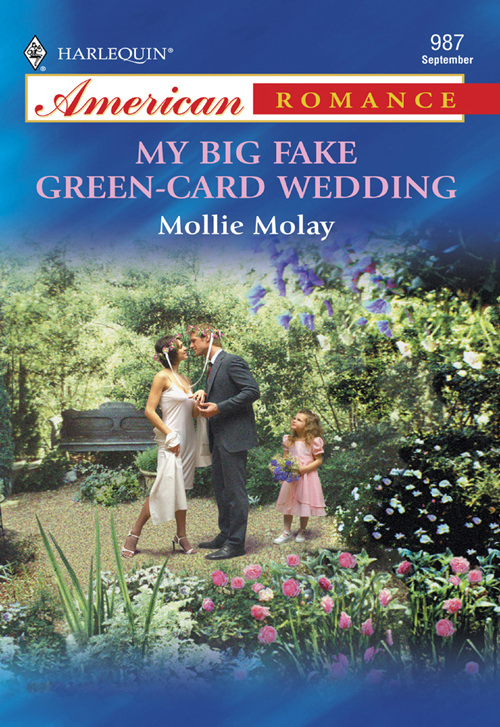 Mollie Molay My Big Fake Green-Card Wedding ann rule everything she ever wanted