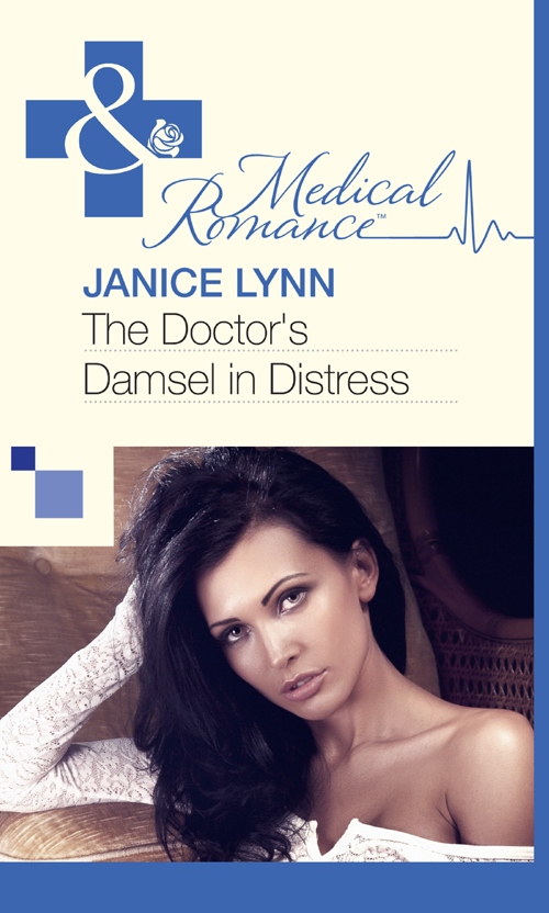 Janice Lynn The Doctor's Damsel in Distress lynn harris raye the change in di navarra s plan