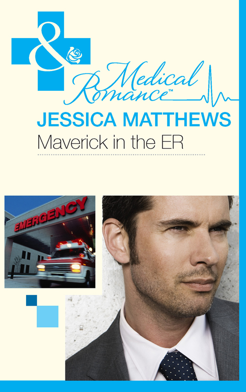 Jessica Matthews Maverick In The Er сотейник d 26 см scovo discovery сд016