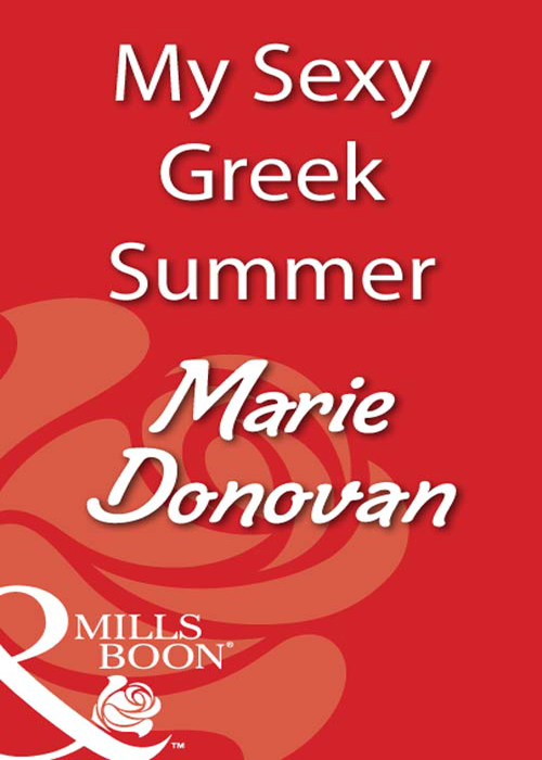 Marie Donovan My Sexy Greek Summer marie donovan her book of pleasure