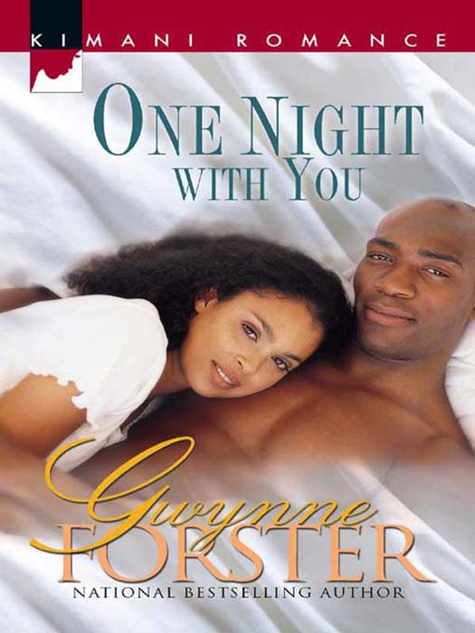 Gwynne Forster One Night With You croft e the guilty wife
