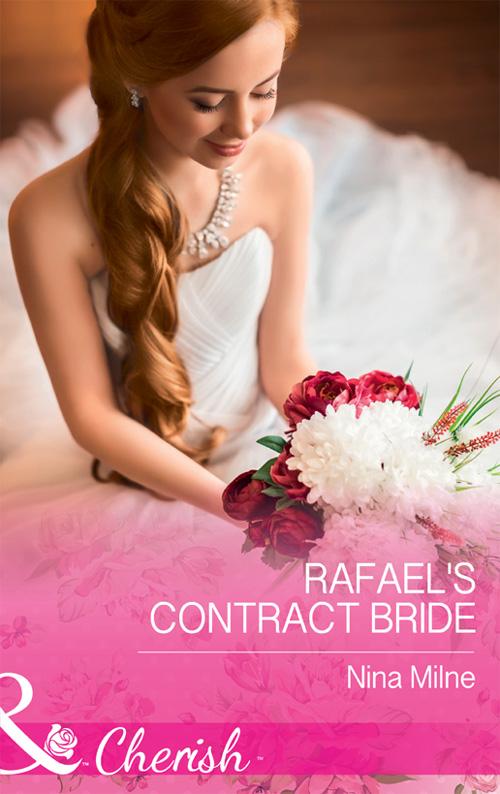 цена Nina Milne Rafael's Contract Bride онлайн в 2017 году