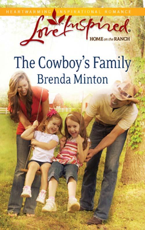 Brenda Minton The Cowboy's Family brenda minton his little cowgirl