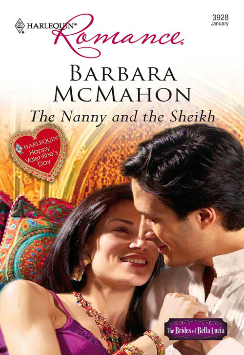 лучшая цена Barbara McMahon The Nanny and The Sheikh