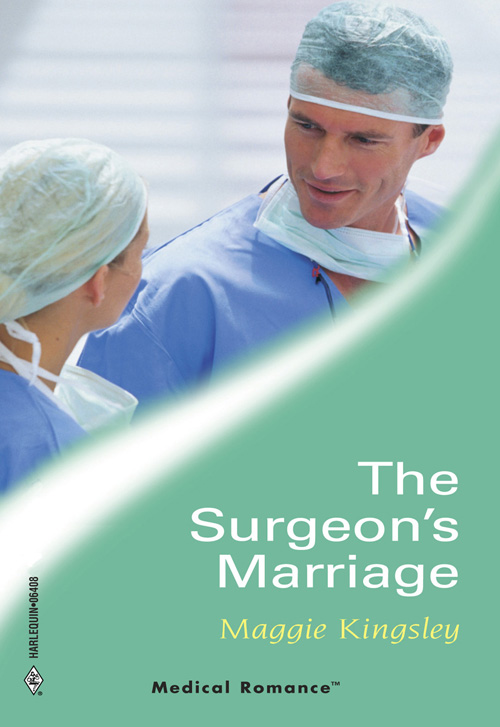 цена Maggie Kingsley The Surgeon's Marriage