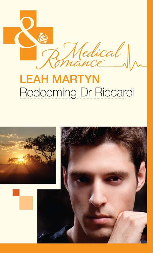 Leah Martyn Redeeming Dr Riccardi redeeming the dial