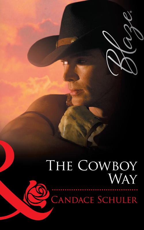 Candace Schuler The Cowboy Way vel vel 03 01 01 02200