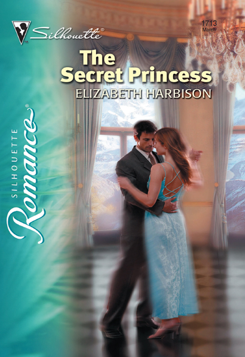 Elizabeth Harbison The Secret Princess amy tan the hundred secret senses
