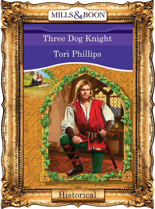 Tori Phillips Three Dog Knight цена