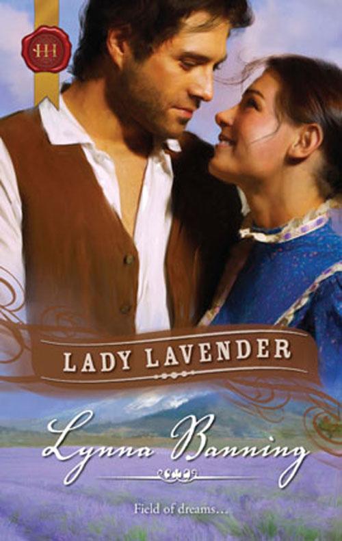 Lynna Banning Lady Lavender lynna banning the courtship