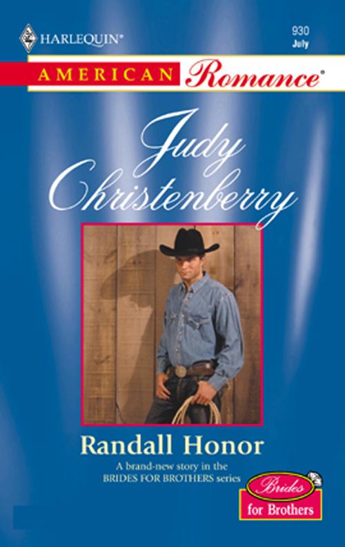 Judy Christenberry Randall Honor john farris the corpse next door a detective sergeant randall mystery