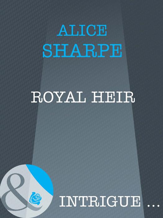 Alice Sharpe Royal Heir alice sharpe royal heir