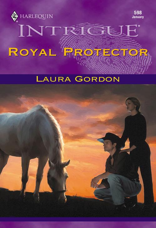 Laura Gordon Royal Protector kay david safe in his arms