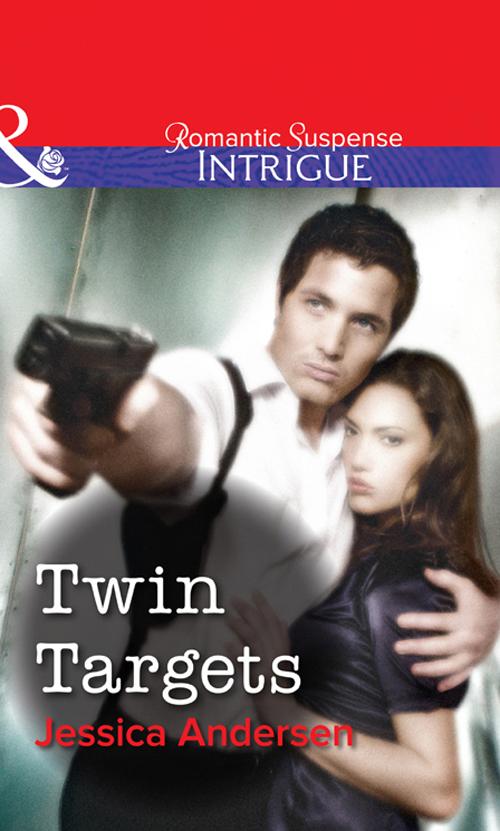 Jessica Andersen Twin Targets