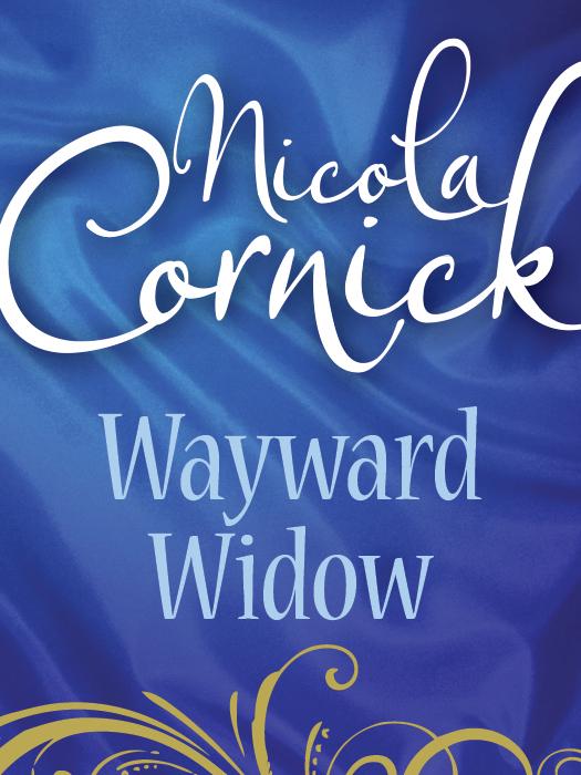 Nicola Cornick Wayward Widow nicola cornick scandals of an innocent