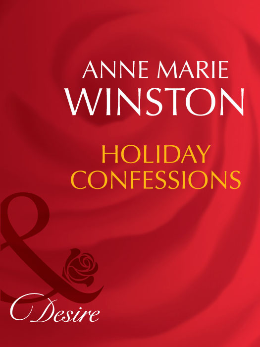 Anne Marie Winston Holiday Confessions anne marie winston the baby consultant