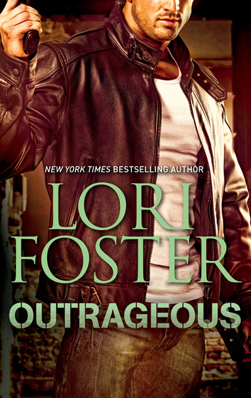Lori Foster Outrageous lori foster bodyguard outrageous riley page 5