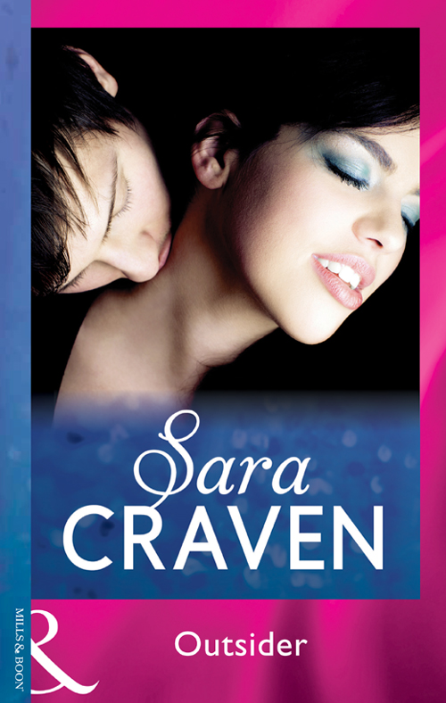 Sara Craven Outsider the girls take over