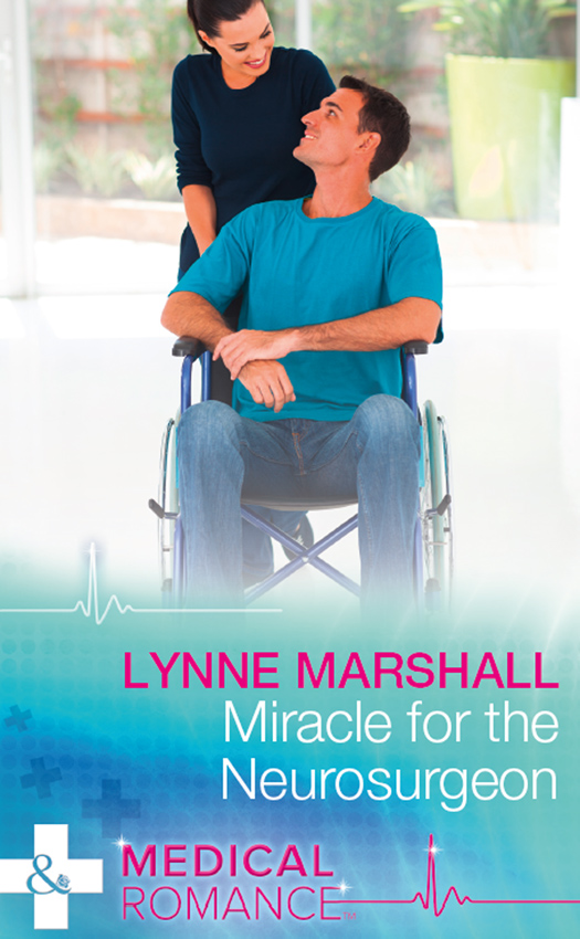 Lynne Marshall Miracle For The Neurosurgeon dream to achieve