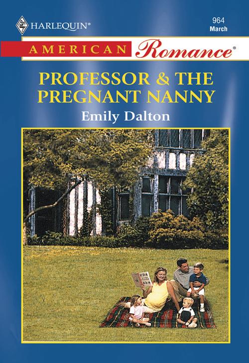 Emily Dalton Professor and The Pregnant Nanny emily dalton professor and the pregnant nanny