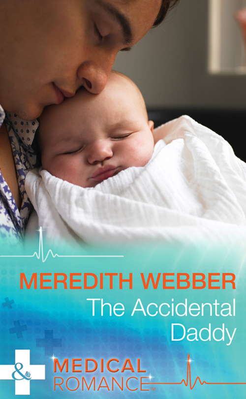 Meredith Webber The Accidental Daddy my daddy